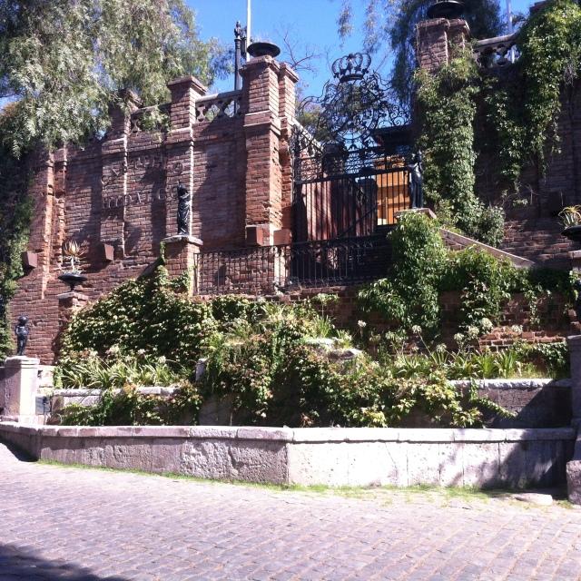 Castillo-Hidalgo