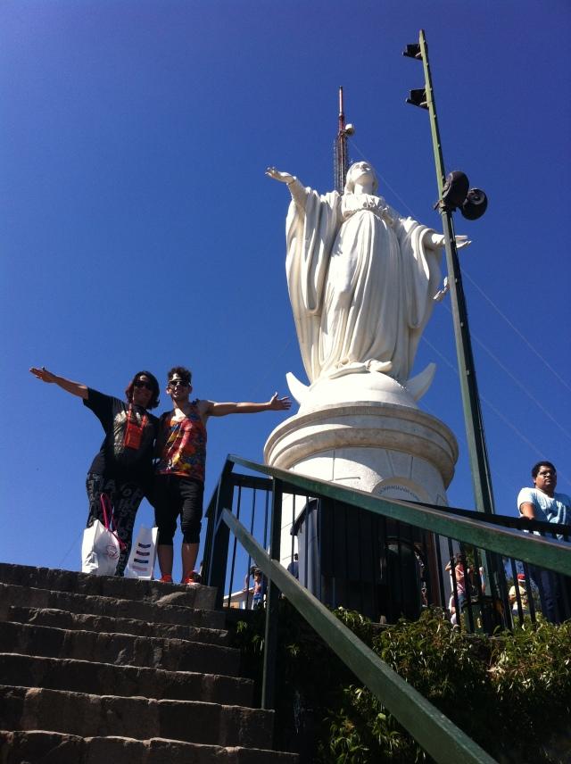 Mochileiros-Virgem-Santa