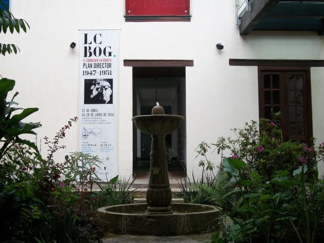 Expo_Le_Corbusier_en_Museo_de_Bogotá