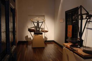 museu moneda